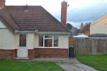 Bungalow in Oswin Place, Walsall