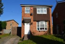 3 bedroom Detached home in Moseley Road, Willenhall...