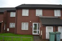 4 bed Terraced house in New Manor Court, Walsall