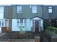 Terraced property in Bell Street, Darlaston
