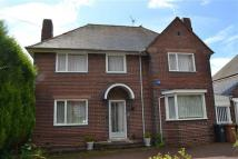 4 bed Detached house to rent in Buchanan Road, Walsall