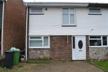 3 bedroom Terraced house in Johnson Close, Wednesbury