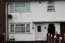 Barlow Road Terraced house to rent