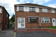 3 bed semi detached home to rent in Highland Road, Great Barr