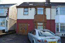 1 bed Detached house to rent in Dudley Street...