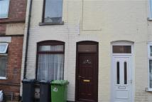 Terraced property to rent in Cobden Street, Darlaston
