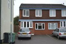Richmond Street semi detached house to rent
