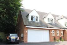 2 bedroom Apartment in Rosemary Hill Road...