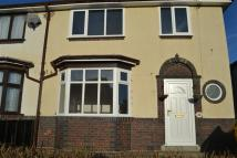 3 bed semi detached property in Dorsett Road, Darlaston...