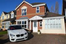5 bedroom Detached home to rent in Constantine Way, Bilston...