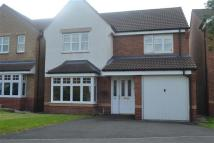 4 bed Detached home in Yale Road, Willenhall