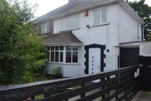 3 bed semi detached home to rent in Deans Road, Wolverhampton