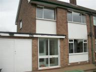 3 bed semi detached house to rent in Charles Avenue, Penn...
