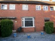3 bed Terraced home in Macdonald Crescent, Meir...