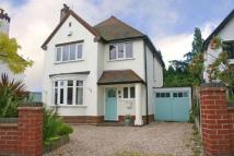 Detached property in Lowlands Avenue...