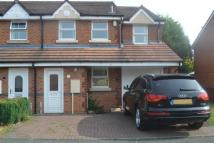 semi detached house to rent in Yale Road, Wednesfield...