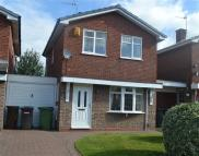 3 bedroom Detached house to rent in Alverstoke Close...
