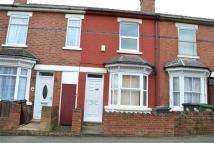 2 bed Terraced property in cardiff street...