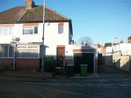 Aldersley Road semi detached property to rent