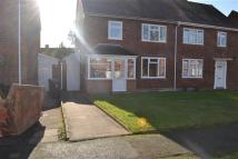 3 bed semi detached house in Kinver Drive, Warstones...