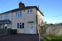 3 bedroom semi detached home to rent in Graiseley Lane...