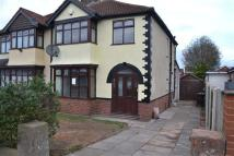 3 bedroom semi detached property to rent in Dilloways Lane...