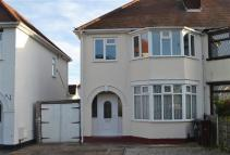 3 bed semi detached home in Ribbesford Avenue, Oxley...