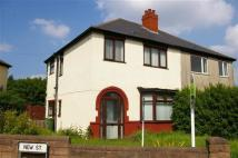 3 bedroom semi detached property to rent in New Street, Willenhall...