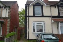 semi detached house to rent in Jeffcock Road, Bradmore...