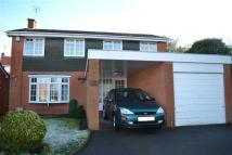4 bed Detached property in Mount Road, Penn...