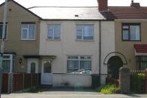 3 bed Terraced property in Dilloways Lane...