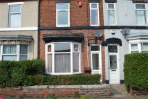 3 bed Terraced house in Fawdry Street...