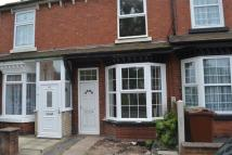 2 bed semi detached property to rent in Victoria Street...