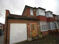 3 bedroom Terraced house to rent in Mansell Road,  Greenford...