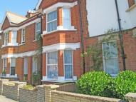 Terraced home to rent in Elthorne Park Road...