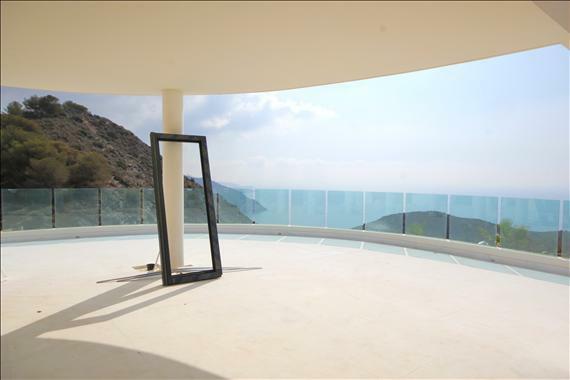 Top Floor View