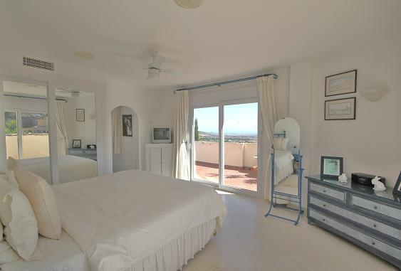 M;aster Bedroom