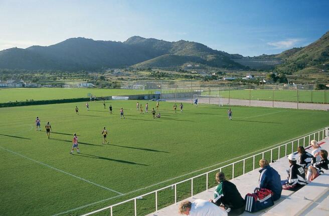Football Centre