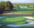 1 of 3 Golf Coursea