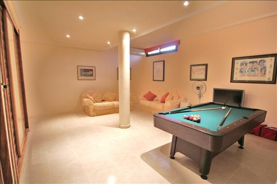 Games Room or Bed 5