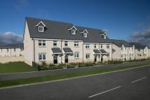 new development for sale in Russell Road, Bathgate...