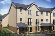 4 bed new development in Russell Road, Bathgate...