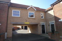 Flat in Burr Close, Kempston...