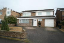 property for sale in Tyne Crescent, Bedford, MK41
