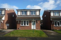 3 bed Detached property in Osprey Close, Kempston...