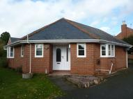 Detached Bungalow to rent in St Michaels Green...
