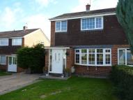 3 bedroom semi detached property in Langley Drive...