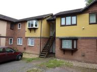 Flat in Briery Lane, Bicton Heath