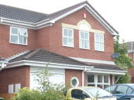 4 bed Detached property to rent in Hemsworth Way...