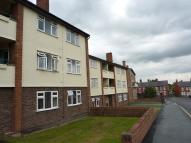 Flat to rent in Castlefields, Oswestry